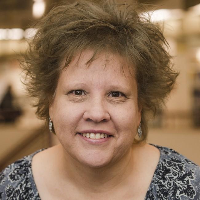 Linda Crosby