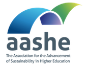 aashe (The Association for the Advancement of Sustainability in Higher Education)