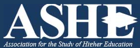 ASHE (Association for the Study of Higher education)