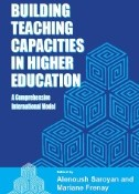 Building Teaching Capacities in Higher Education : A Comprehensive International Model