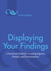 Displaying your findings : a practical guide for creating figures, posters, and presentations