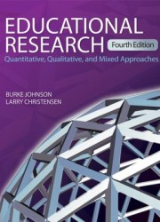 Educational research : quantitative, qualitative, and mixed approaches
