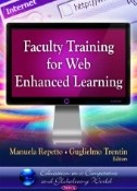 Faculty Training for Web Enhanced Learning