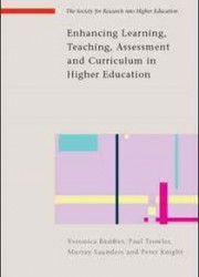 Reconceptualising Evaluation in Higher Education : The Practice Turn