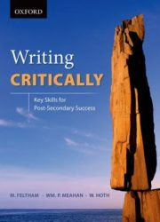 Writing critically : key skills for post-secondary success