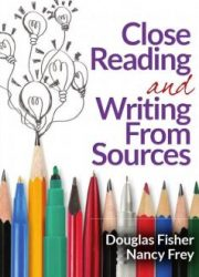 eBook - Close Reading and Writing from Sources