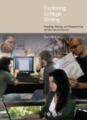 Exploring College Writing : Reading, Writing and Reseaching accross the curriculum