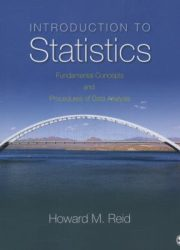 Introduction to statistics : fundamental concepts and procedures of data analysis