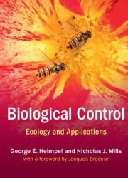 Biological control : ecology and applications
