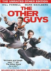 DVD - Campus Use - The other guys