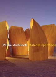 Patkau Architects : material operations