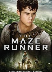 DVD - Home Use - The maze runner