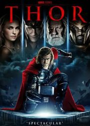 DVD - Home Use - Thor