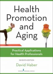 Health promotion and aging : practical applications for health professionals
