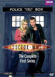 DVD - Home Use - Doctor Who : The complete first series