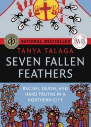 Seven fallen feathers : racism, death, and hard truths in a northern city