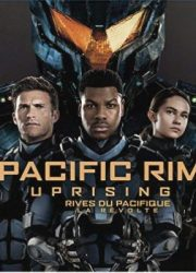 DVD - Home Use - Pacific rim uprising