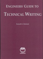 Engineer's guide to technical writing