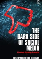 The dark side of social media : a consumer psychology perspective