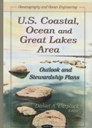 U.S. coastal, ocean, and Great Lakes area : outlook and stewardship plans