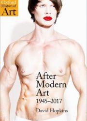 After modern art, 1945-2017