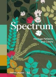 Spectrum : heritage patterns and colours