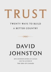 Trust : twenty ways to build a better country