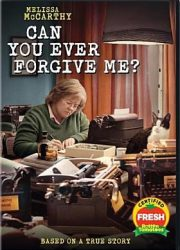 DVD - Home Use - Can you ever forgive me