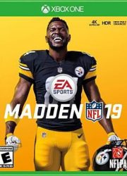 PS4 - Home Use - Madden NFL 19