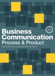 Business communication process & product