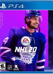 Video game - Home Use - NHL 20