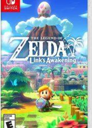 Video game - Home Use - The legend of Zelda Link's awakening