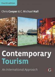 eBook - Contemporary Tourism; An International Approach