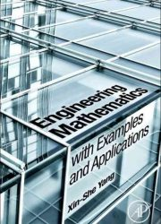 eBook - Engineering Mathematics with Examples and Applications