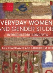 eBook - Everyday Women's and Gender Studies; Introductory Concepts
