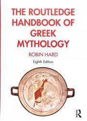 eBook - The Routledge Handbook of Greek Mythology