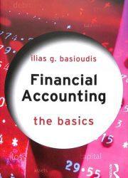 eBook - Financial Accounting; The Basics