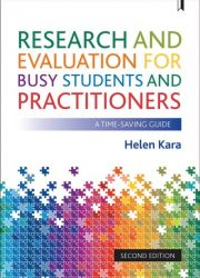 eBook - Research & Evaluation For Busy Students And Practitioners 2e; A Time Saving Guide