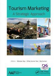 eBook - Tourism Marketing; A Strategic Approach
