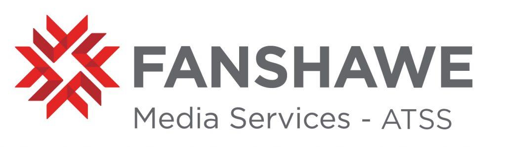 Fanshawe Media Services ATSS Logo