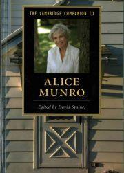 eBook - Cambridge Companion to Alice Munro