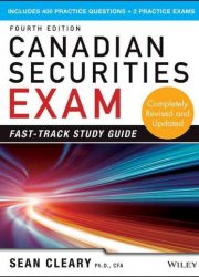 eBook - Canadian Securities Exam Fast-Track Study Guide