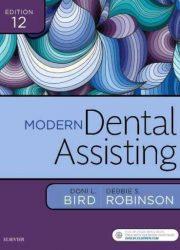 eBook - Modern Dental Assisting